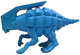 Dinogrenade - Unpainted Blue