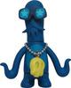 Clive Squid - Blue
