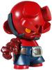 Hellboy Munny - Red