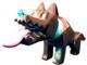 Zoppy Dog - TTF
