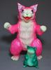 GID Pink King Negora Set