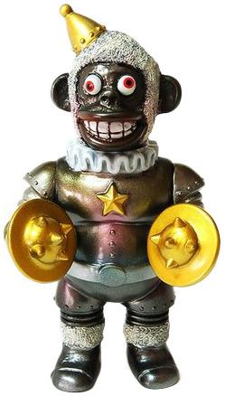 Mini_iron_monkey_-__white_head-kikkake-iron_monkey-kikkake-trampt-130805m