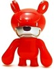 Baby Knucklebear - Red