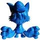 MK Skratch Blue