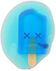 Dead Lolly - TTC Exclusive Blue