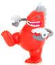 Cybersaurus - Red