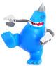Cybersaurus - Blue