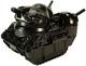 Kaiju Tank - Black