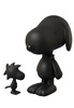 Snoopy & Woodstock Set VCD No. 201 - Black