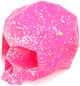 Pink Splatter Skelevex