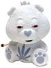 Weed Bear - Polar Bear