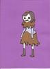 Skeleton Princess
