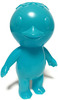 Kappa Kid - Unpainted Blue GID