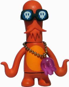 Clive_squid_-_orange-pete_fowler-monsterism-playbeast-trampt-132190m