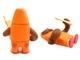 Mr_go_-_orange-pete_fowler-monsterism-playbeast-trampt-132196t