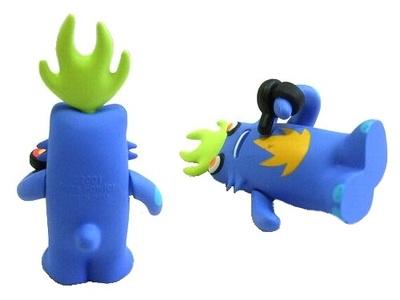 Brainimal_-_blue-pete_fowler-monsterism-playbeast-trampt-132200m