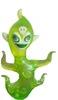 Kaji Majo - Green Version