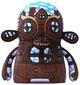 Wooden Monkey III