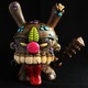 Tiki_mad_skull_clown-don_p_patrick_lippe-dunny-trampt-134420t