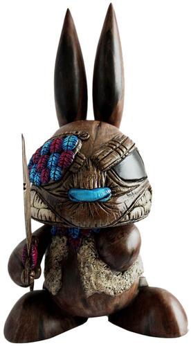 Wooden_tiki_chaos_bunny-don_p_patrick_lippe-chaos_bunnies-trampt-134478m