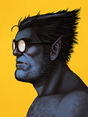 Beast-mike_mitchell-gicle_digital_print-trampt-134723m