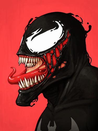 Venom-mike_mitchell-gicle_digital_print-trampt-134736m