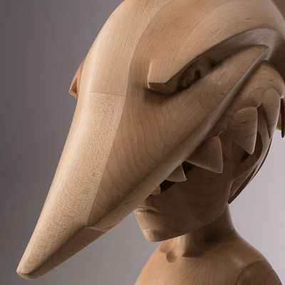 Jaws_wood-mark_landwehr_sven_waschk-jaws-trampt-135123m