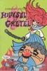 Hansel & Gretel (Book)