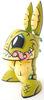 Lizard Bunny (#25)