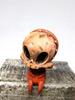 Orange Skelve Calliope