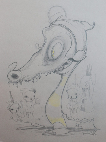 Classic_skelve_3_croc_drawing-brandt_peters_kathie_olivas-graphite-trampt-135696m