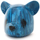 Feeling Blue Bear Head