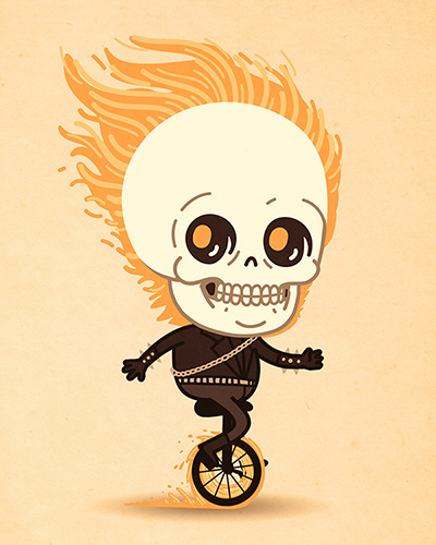 Ghost_rider-mike_mitchell-gicle_digital_print-trampt-136612m