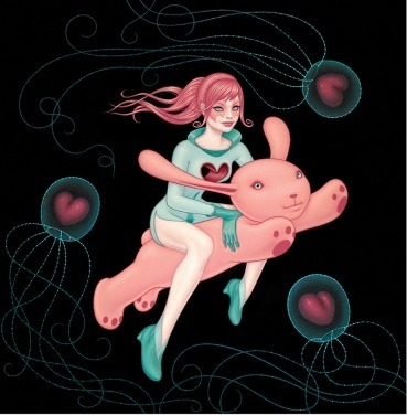 The_love_space_gives_is_as_deep_as_the_oceans_lithograph-tara_mcpherson-gicle_digital_print-trampt-136893m