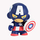 MARVEL MUNNY CAPTAIN AMERICA