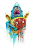 Hang_in_there_-_print_and_linework-alex_pardee-gicle_digital_print-trampt-137144t