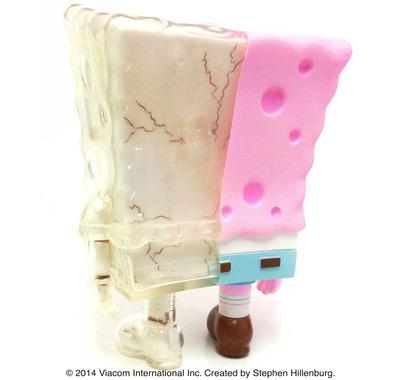 X-ray_spongebob_squarepants_-_cherry_blossom-nickelodeon-spongebob-secret_base-trampt-137343m