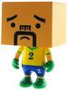To-Fu Football - Brazil