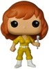 Teenage Muntant Ninja Turtles - April O'Neil