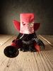 Ogon Skull BxBxB - Red