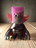 Ogon Skull BxBxB - Purple