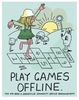 Play Games Offline
