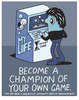 Become A Champion Of Your Own Game