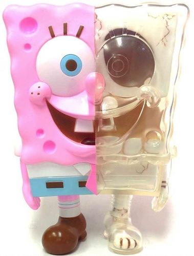 X-ray_sponge_bob_badge_set_-_cherry_blossom-nickelodeon-spongebob-secret_base-trampt-138329m