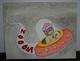 """Cake in Space!"" - OG Watercolor"