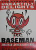 The Garden of Unearthly Delights Poster (small)