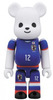 BE@RBRICK Japan National Soccer Team