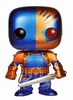 DEATHSTROKE - Metallic