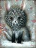 Arctic Coil Fox