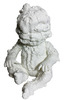 Autopsy Zombie Stable Baby - White/DIY